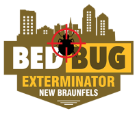EZ Bed Bug Exterminator New Braunfels Footer Logo